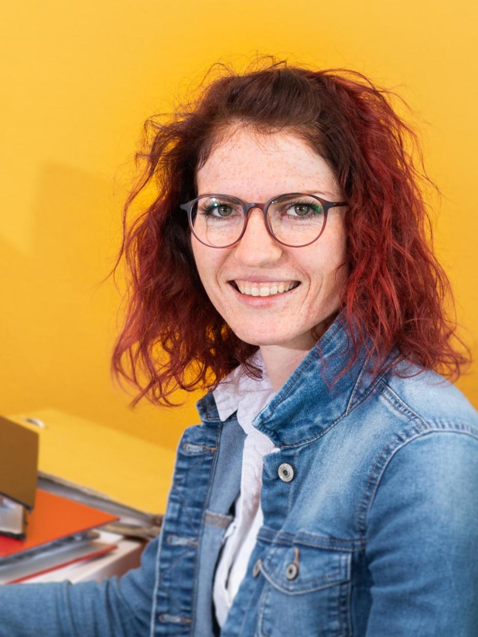 Angelika Bliem